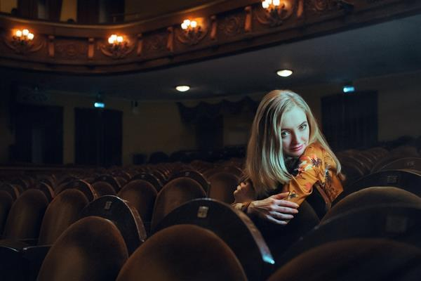 Speech & Drama Teaching with Theatre Performance
