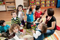 Early Childhood Care & Education Level 6
