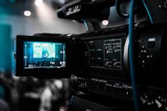Mobile Journalism & Film Production Level 6