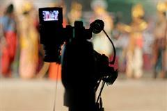 TV Presenting & Film Production Level 6