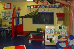 Early Learning and Care