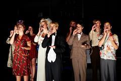 Acting & Theatre Performance