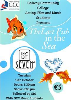 The Last Fish in the Sea