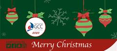 Merry Christmas from GCC!