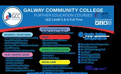 Apply Now for all full-time courses starting in September